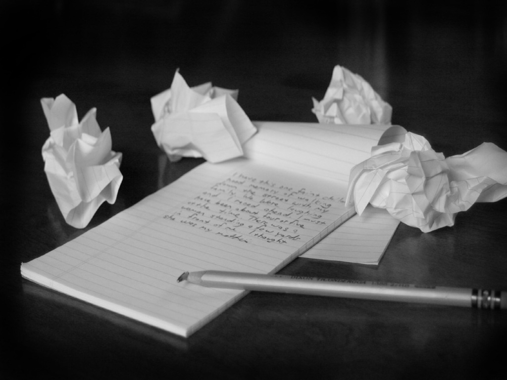 screenplay research paper